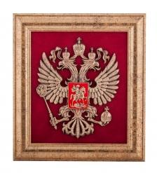 ПК- 78 Панно  Герб России  22х24