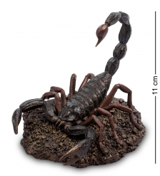 WS-779 Статуэтка  Императорский скорпион