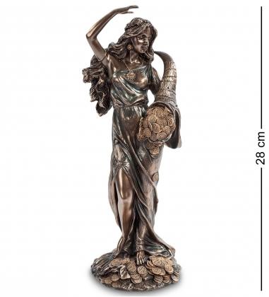 WS- 58/ 1 Статуэтка Фортуна - богиня удачи
