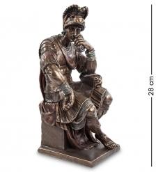 WS-632/ 1 Статуэтка  Лоренцо Медичи   Микеланджело