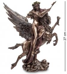 WS-633/ 1 Статуэтка  Женщина на грифоне   Гюстав Моро