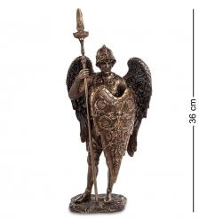 WS-635/ 1 Статуэтка  Святой Архангел Михаил