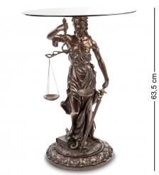 WS-651 Подставка «Фемида - богиня правосудия»