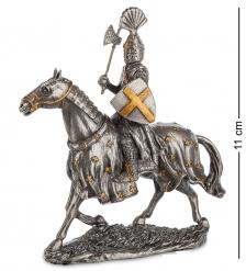 WS-810 Статуэтка «Воин на коне»