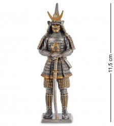 WS-815 Статуэтка «Самурайский полководец Като Киемаса»