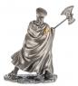 WS-819 Статуэтка «Рыцарь крестоносец»