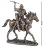 WS-823 Статуэтка Воин на коне