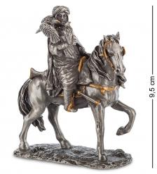WS-824 Статуэтка «Охотник воин с соколом»