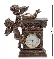 WS-630 Часы «Два ангела»