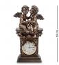 WS-631 Часы «Два ангела»