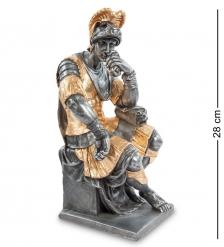 WS-632 Статуэтка  Лоренцо Медичи   Микеланджело