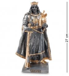 WS-640 Статуэтка  Король Артур