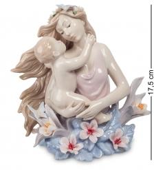 JP-15/29 Статуэтка «Женское счастье»  Pavone