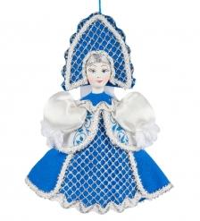 RK-662 Кукла подвесная «Есения»