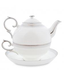 JK-110 Чайный набор «Венецианская Классика»  Venice Classic Pavone