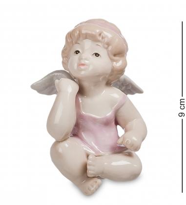 JP-33/ 7 Фигурка Ангелочек  Pavone