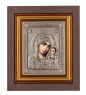 ПК-115 Панно «Икона-Пресвятая дева Мария»