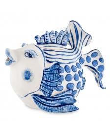 BS-223 Заварочный чайник  Рыба