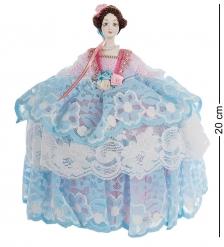 RK-736 Кукла-шкатулка «Барышня» - Вариант A