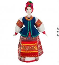 RK-538 Кукла в украинском костюме  Калина