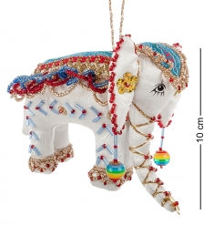 RK-520 Кукла подвесная  Слон  бисер