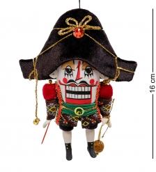 RK-529 Кукла подвесная  Щелкунчик  бол.