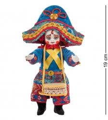 RK-418 Кукла малая  Барабанщик