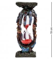 WS-667 Песочные часы  Руки Зомби