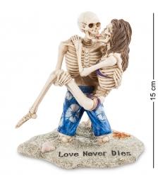 WS-684 Миниатюра  Любовь не умирает