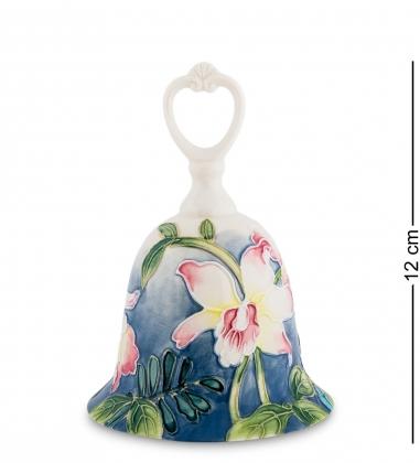 JP-96/13 Колокольчик Орхидея  Pavone