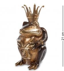 43-008 Фигурка  Царевна-лягушка   бронза, о.Бали