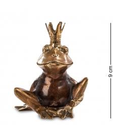 43-015 Фигурка  Царевна-лягушка   бронза, о.Бали