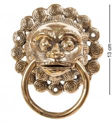 43-097 Дверной молоток  Баронг   бронза, о.Бали