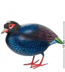 89-024 Фигурка  Голубой перепел   о.Бали