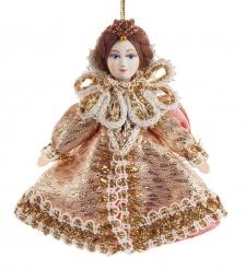 RK-638 Кукла подвесная  Принцесса
