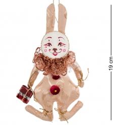 RK-470 Кукла подвесная Кролик с подарком