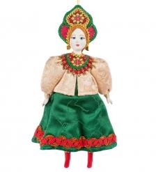 RK-648/1 Кукла подвесная  Раиса
