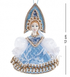 RK-663 Кукла подвесная  Варенька