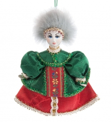RK-669 Кукла подвесная  Павла