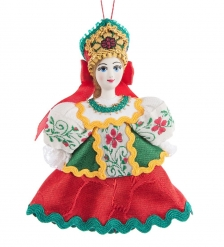 RK-670 Кукла подвесная  Таисия