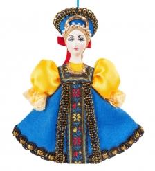 RK-673 Кукла подвесная  Лидия