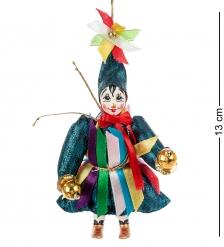 RK-500 Кукла подвесная Шут - Вариант A