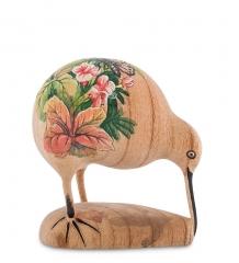 44-008 Фигурка расписная  Птица Киви