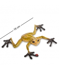 ED- 16 Фигурка  Лягушка