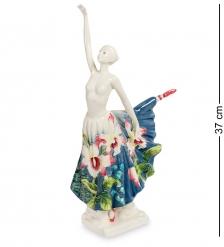 JP-96/32 Статуэтка  Танцующая леди   Pavone