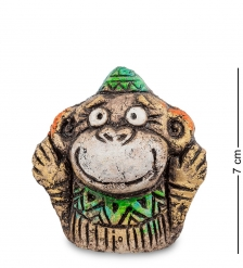 KK-357 Фигурка Планета обезьян шамот