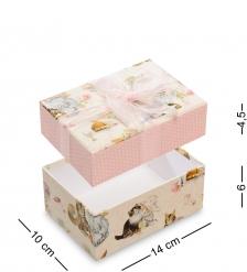 WA-50-11/1 Коробка  Прямоугольник