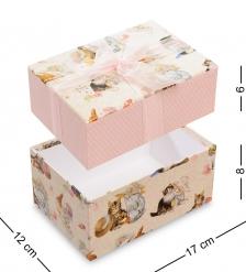 WA-50-11/2 Коробка  Прямоугольник