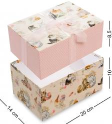 WA-50-11/3 Коробка  Прямоугольник
