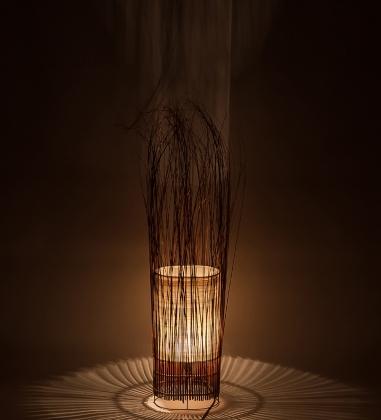 42-008 Светильник мал. Метеор  о.Бали